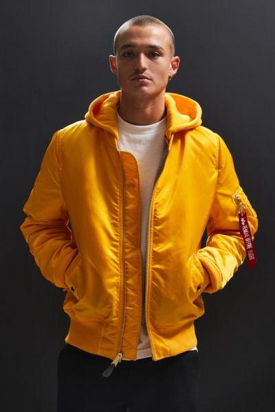 Men S Bomber Jackets Varsity Jackets Urban Outfitters