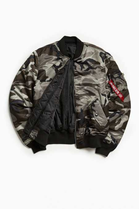 Men's Bomber Jackets   Varsity Jackets   Urban Outfitters