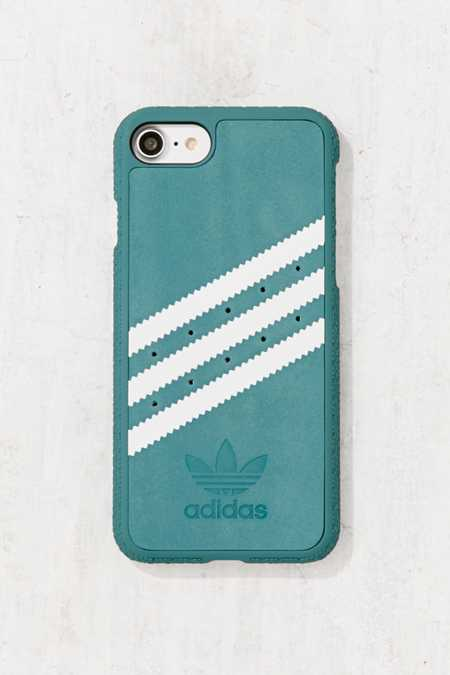 adidas Originals Faux Suede iPhone 7 Case