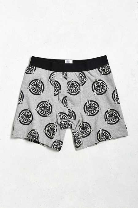 All Seeing Eye Boxer Brief