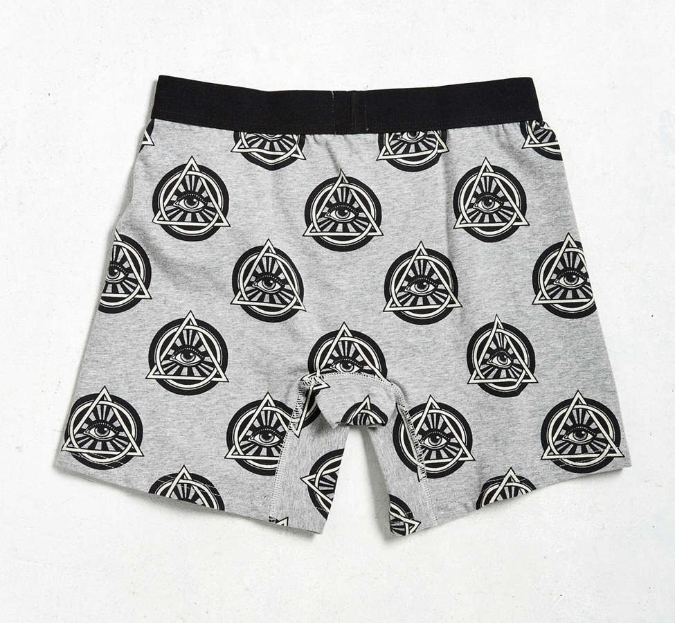 Slide View: 3: All Seeing Eye Boxer Brief