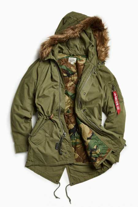 Men's Parkas, Puffer Jackets,   Puffer Vests | Urban Outfitters