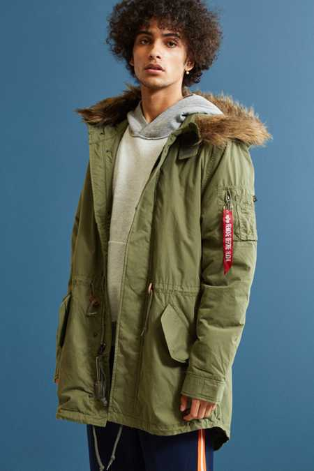 Size Xs - Men's Alpha Industries Collection | Urban Outfitters