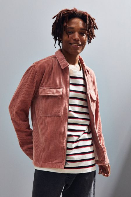 Men s Jackets, Coats, + Outerwear   Urban Outfitters 8af50a956c6f