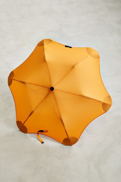 Blunt Metro Umbrella - Orange One Size at Urban Outfitters
