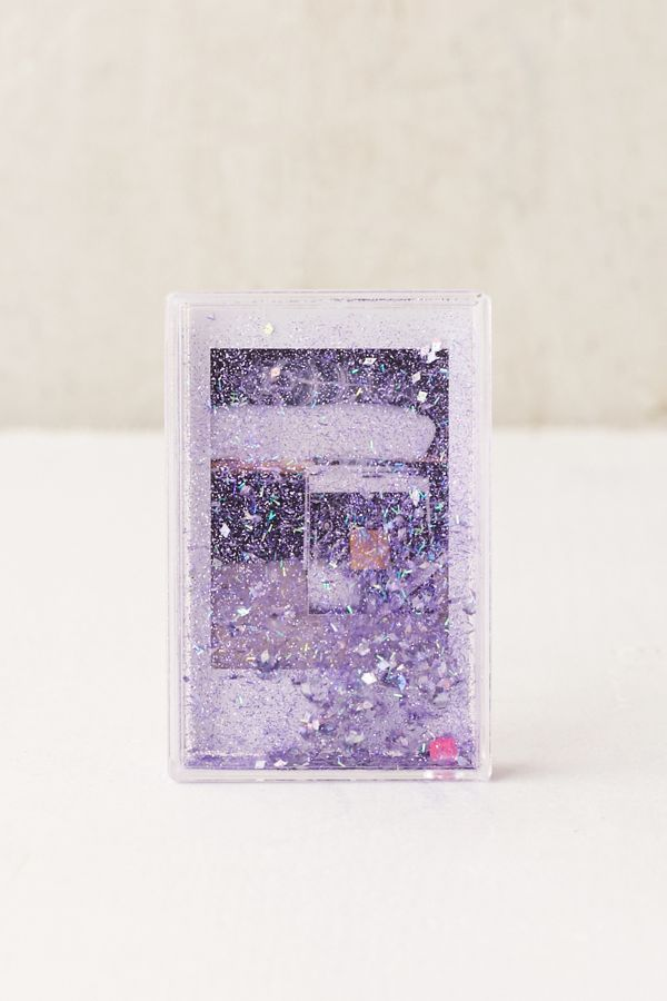 Mini Instax Glitter Picture Frame | Urban Outfitters