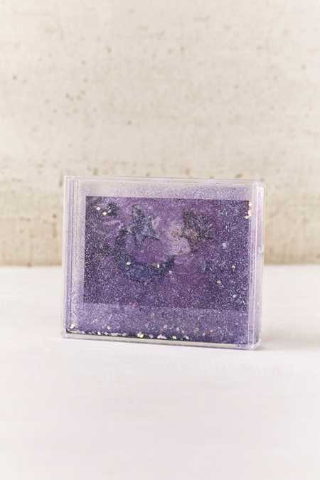 Instax Wide Glitter Picture Frame