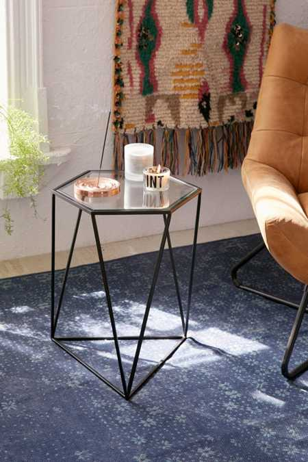 Gracia Side Table
