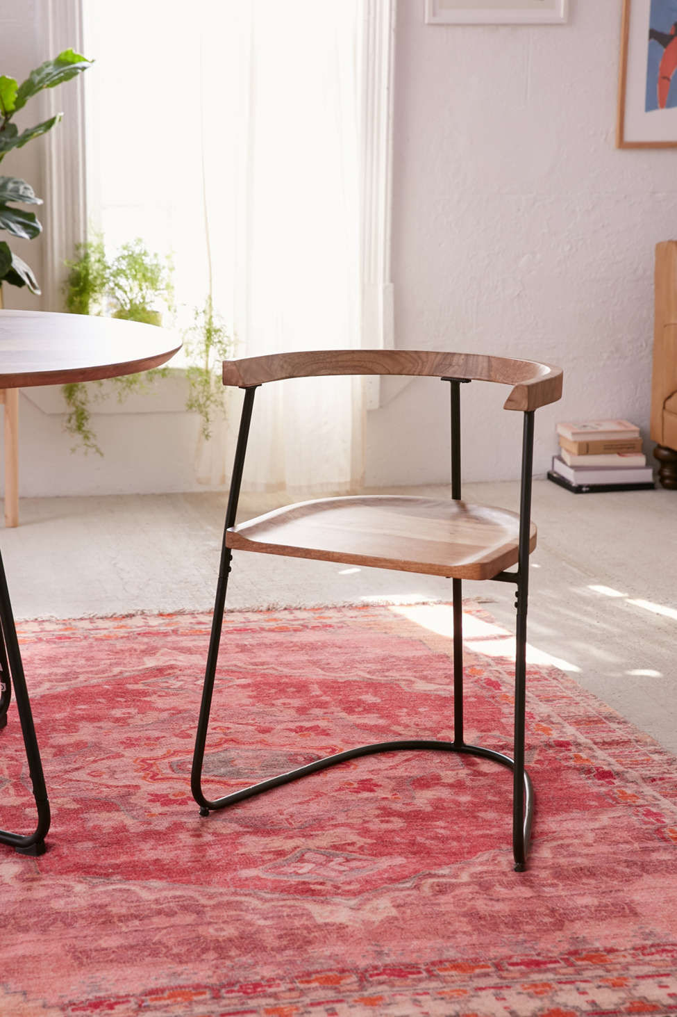Slide View: 1: Myta Dining Chair