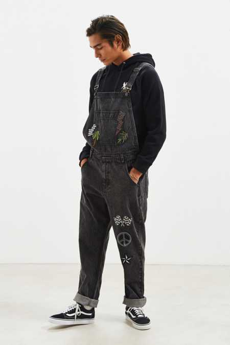 BDG Embroidered Overall