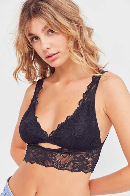 Out From Under Hello Stranger Lace Bralette