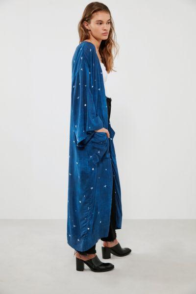 Seeing Stars Kimono