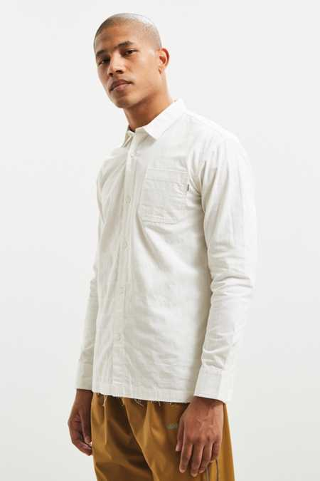 FairPlay Sen Button-Down Shirt