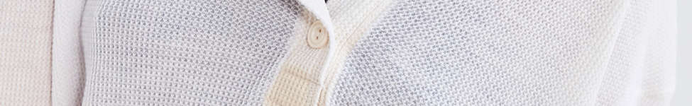 Thumbnail View 6: Truly Madly Deeply Waffle Knit Henley Top