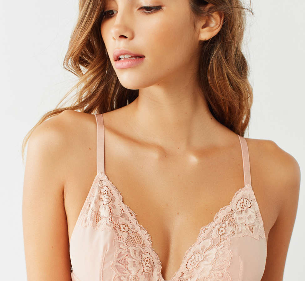 Slide View: 1: Out From Under Sweet Talk Bralette