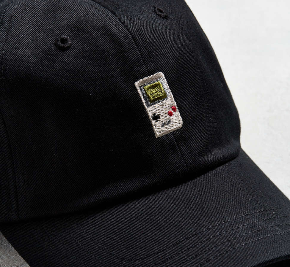 Slide View: 3: OG - Casquette Game Boy