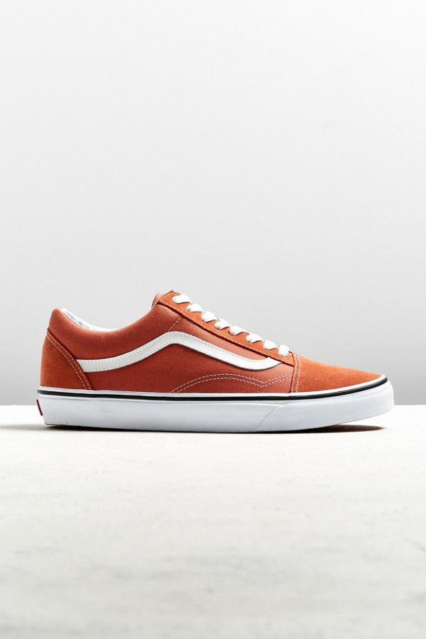 vans old skool autumn glaze damen