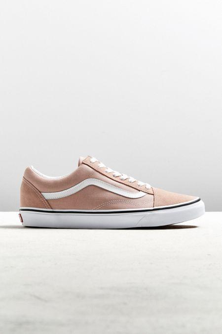 Vans Old Skool Mahogany Sneaker
