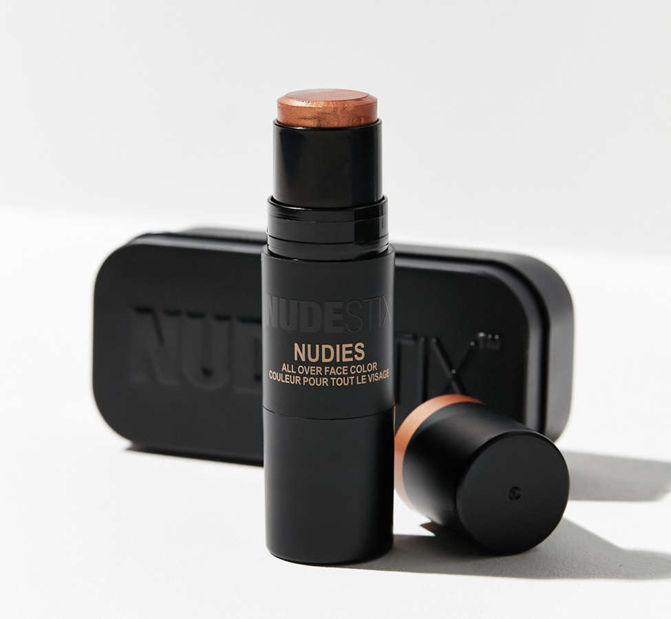 Slide View: 2: Nudestix Nudies All Over Face Color Glow