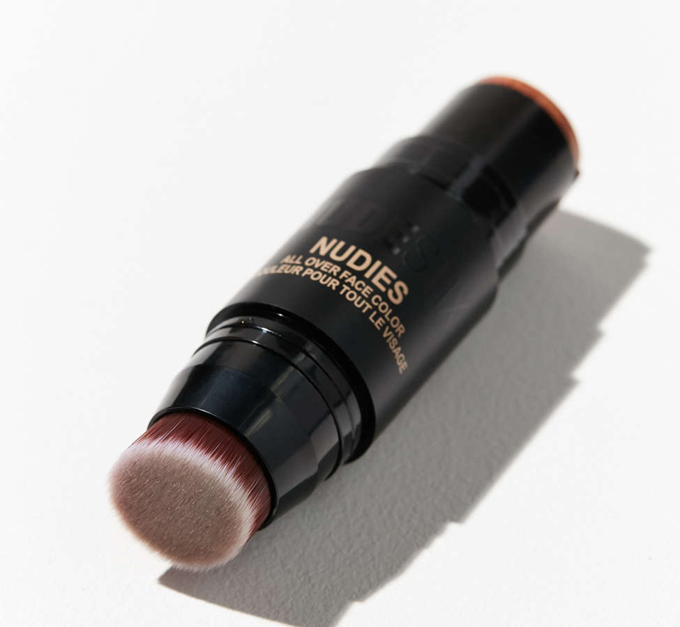 Slide View: 3: Nudestix Nudies All Over Face Color Glow