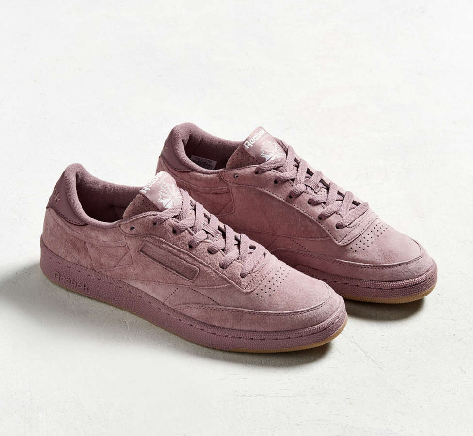 Slide View: 2: Reebok Club C 85 SG Sneaker