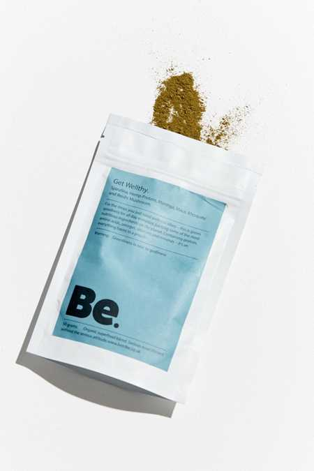 Be. Superblend