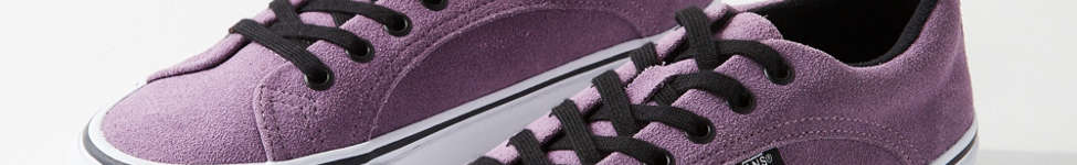 Thumbnail View 5: Vans Suede Lampin Low Top Sneaker
