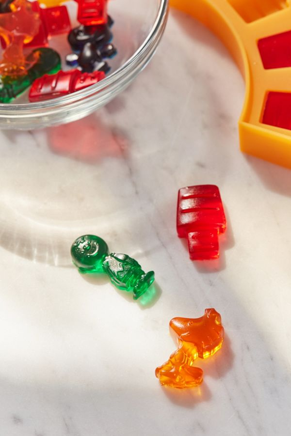 peanuts gummy candy maker urban outfitters