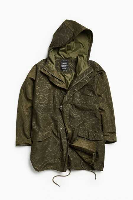 Publish Heath Jacket