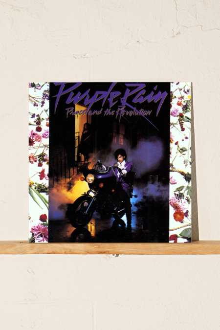 Prince And The Revolution - Purple Rain Remastered LP