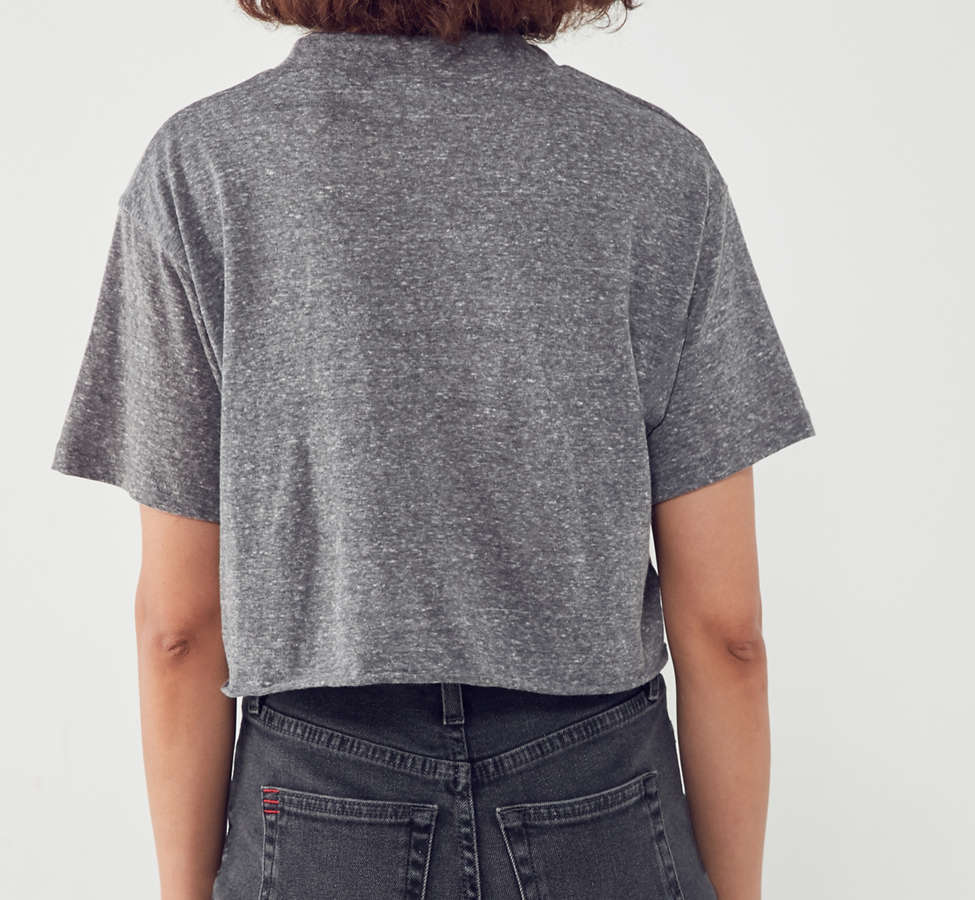 Slide View: 3: Project Social T Lily Pocket Tee