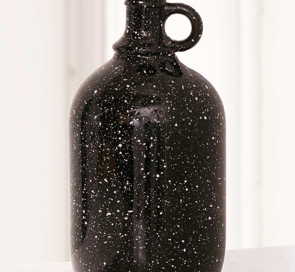 Slide View: 1: Speckled Growler