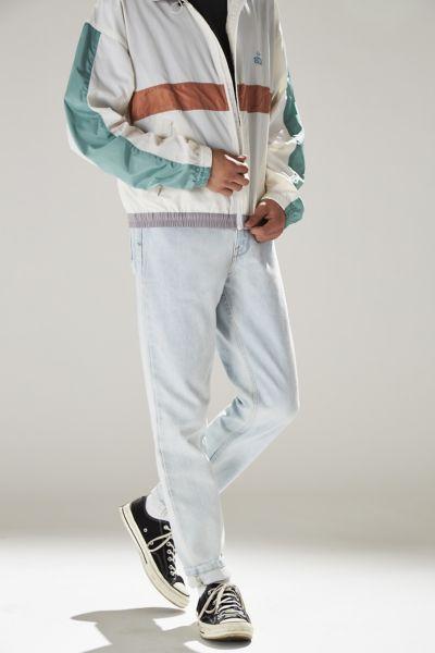 BDG Hailstone Slim Jean - Vintage Denim Light 28W 30L at Urban Outfitters