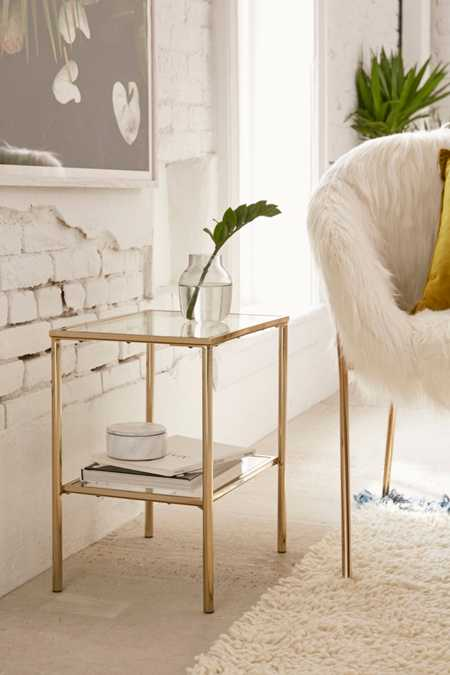 Marah Side Table