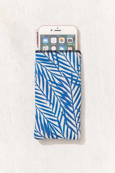 Pijama Universal Printed iPhone Sleeve