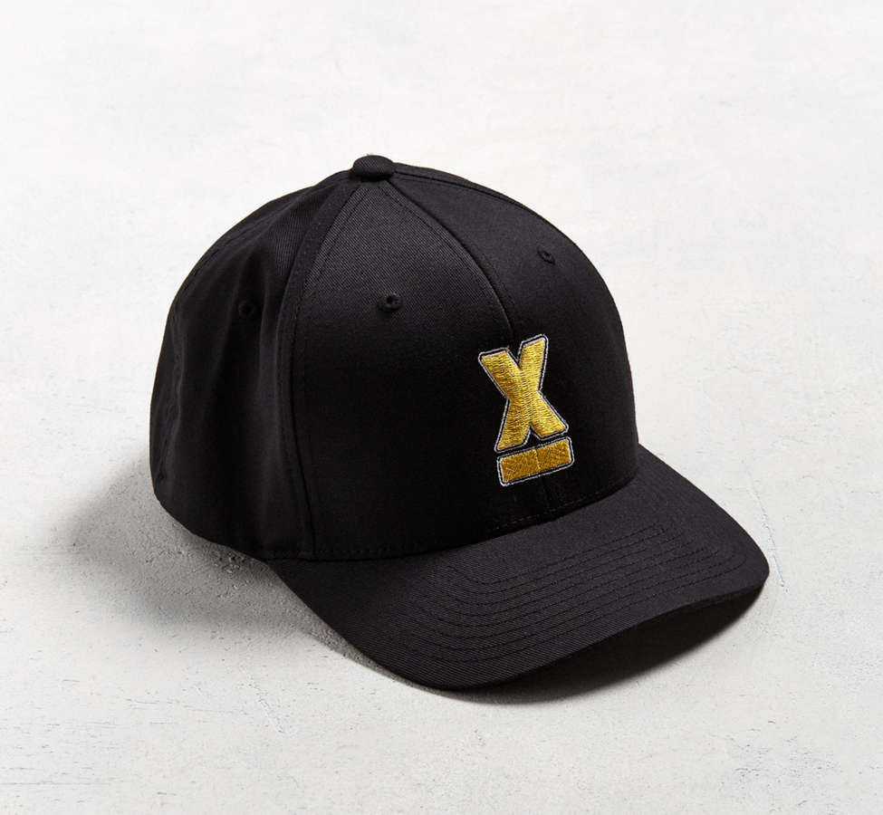 Slide View: 1: StreetX Better Fitted Hat