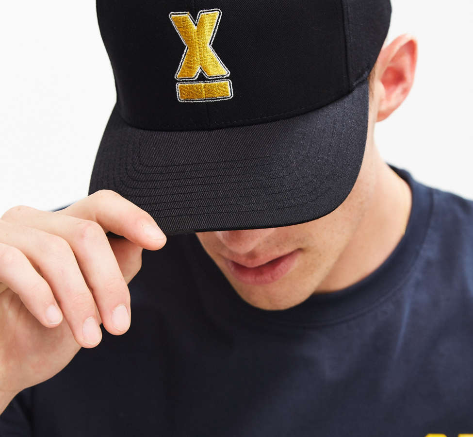 Slide View: 2: StreetX Better Fitted Hat