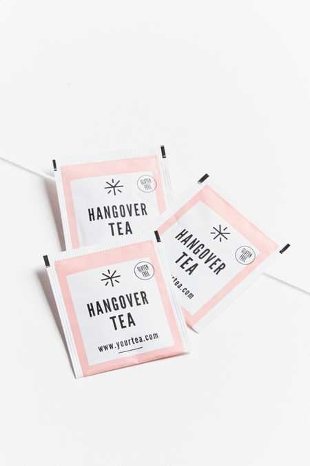 Your Tea Hangover Tea