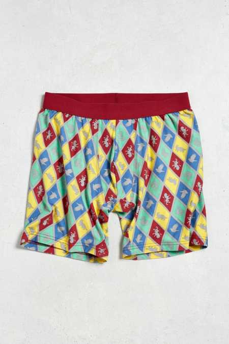 Harry Potter Boxer Brief