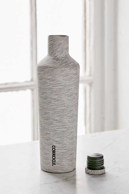 Corkcicle Heathered Canteen Water Bottle
