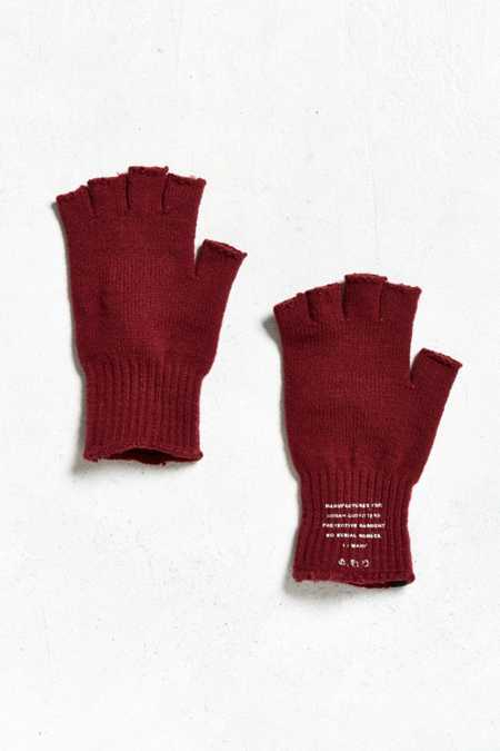 UO Fingerless Knit Glove