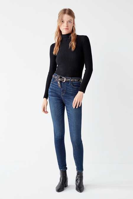 BDG Twig High-Rise Skinny Jean – Atomic