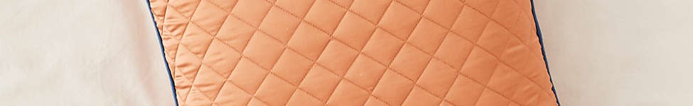 Thumbnail View 2: Satin Quilted Pillow