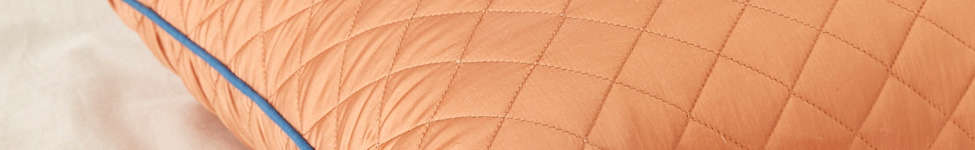 Thumbnail View 3: Satin Quilted Pillow