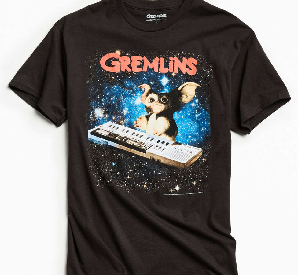 Slide View: 1: Gremlins Gizmo Keyboard Tee
