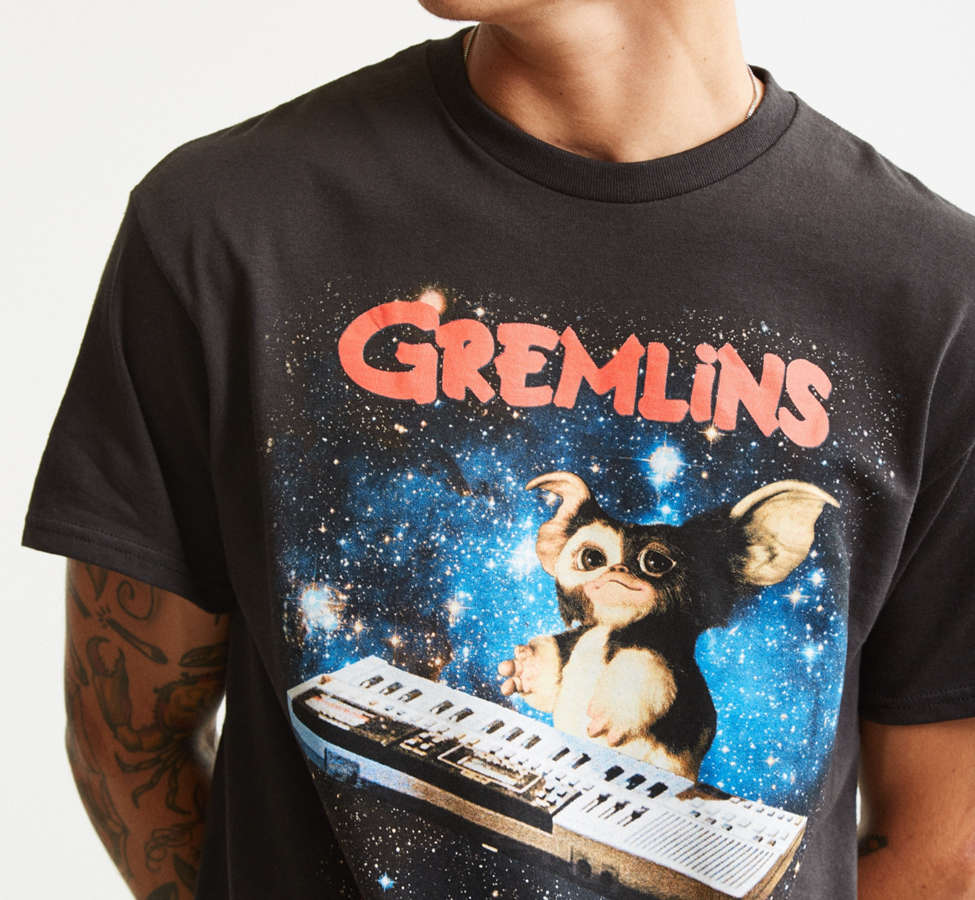 Slide View: 5: Gremlins Gizmo Keyboard Tee