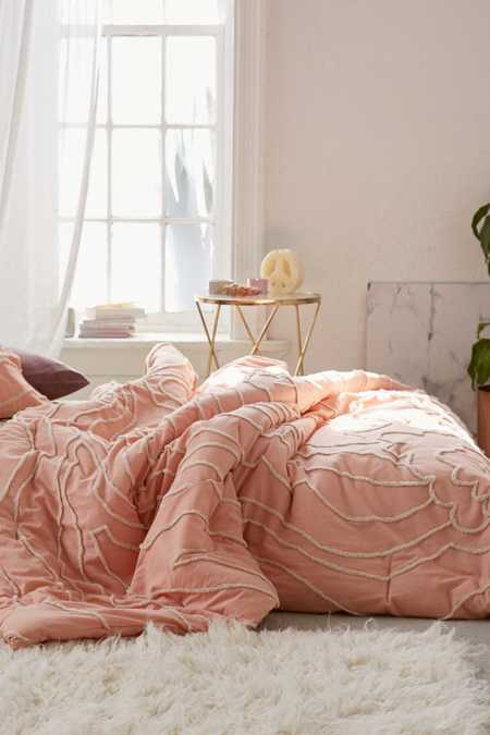Margot Tufted Floral Comforter. Comforters  Quilts   Blankets   Urban Outfitters