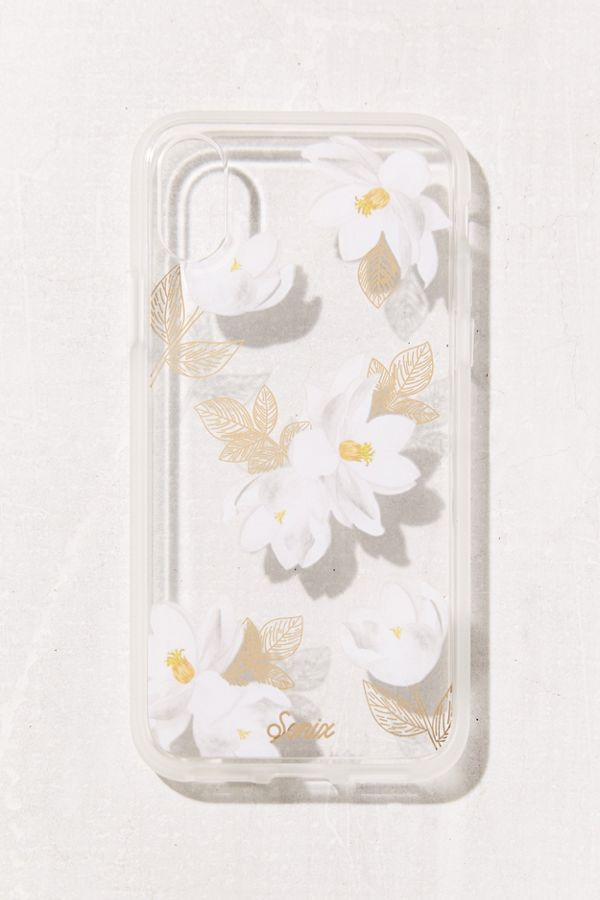 Sonix Oleander Iphone X Case Urban Outfitters