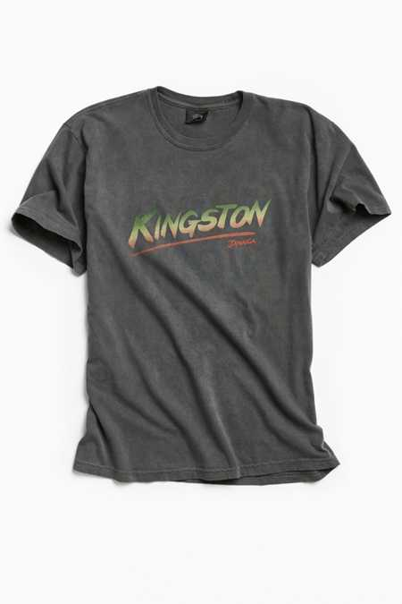 Stussy Kingston Pigment Dyed Tee