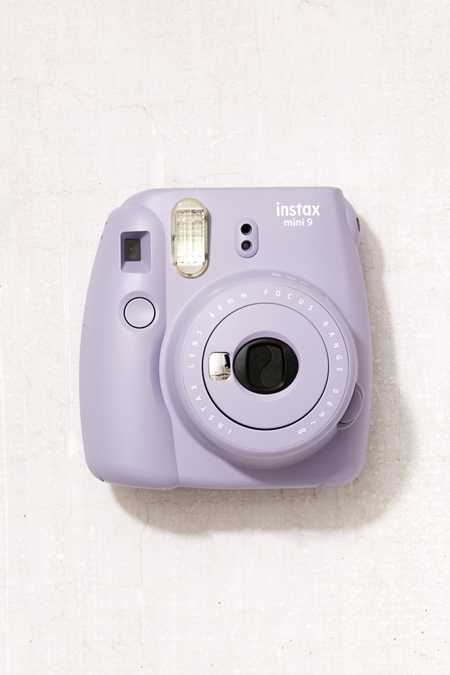 Cameras urban outfitters for Housse instax mini 9
